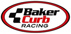 baker curb racing