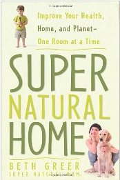 super natural home - beth greer